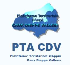 Plateforme Territoriale d'Appui CAUX DIEPPE VALLEES – Volontariat centres COVID-19