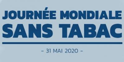 Journée mondiale sans tabac – 31 mai 2020 (informations ARS)