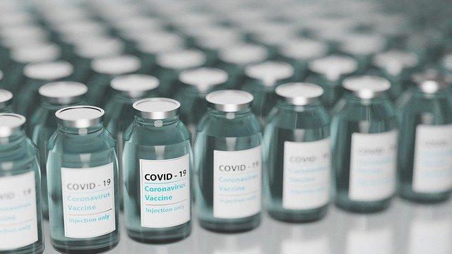Vaccination : créneaux disponibles au CHU de ROUEN pour les professionnels de santé prioritaires