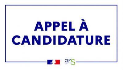 Appel à candidature lancé par l'ARS sur l'expérimentation des structures d'exercice coordonné participatives