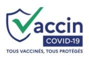 Vaccination obligatoire des professionnels de santé – Infographie